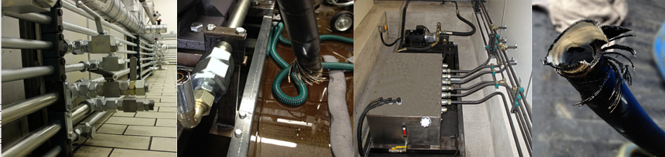 hydraulic servicing leeds hydraulic repairs gloucester