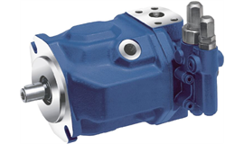 Picture of Bosch Rexroth Axial Piston Pumps A10VSO